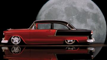 chevy Wallpaper Background 42321