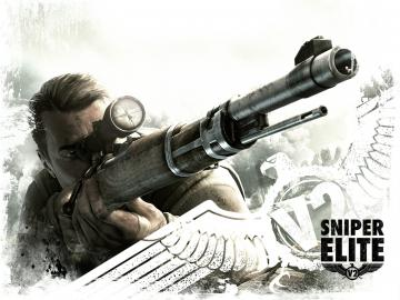 Sniper Elite  Sniper Elite V2 Wallpaper Gallery   Best Game