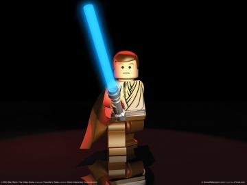 luke skywalker lego star wars video game wallpaper luke skywalker
