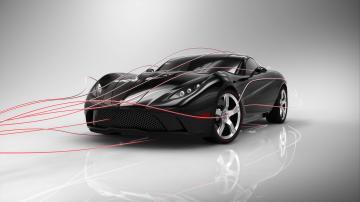 Corvette Mallett Concept Car Wallpapers HD Wallpapers