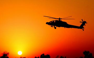AH 64 Apache desktop wallpaper Aircrafts and Planes GoodWPcom