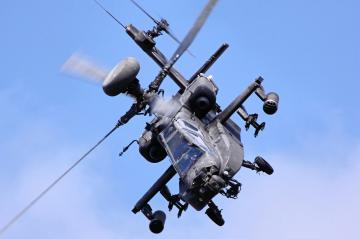 Apache Helicopter HD Picture Wallpapers