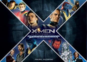 Best 50 X Men First Class Wallpaper on HipWallpaper Fitness