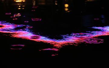 Water Neon Wallpaper Images 164 3822 Wallpaper High Resolution