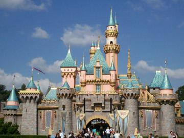 Disney Castle Wallpaper 755 Hd Wallpapers in Cartoons   Imagescicom