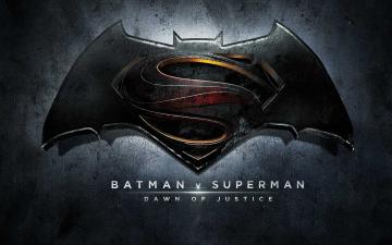 Batman vs Superman Dawn of Justice Logo Exclusive HD Wallpapers 6669