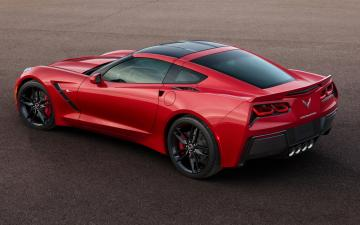 Corvette Stingray   Wallpapers Pictures Pics Photos images