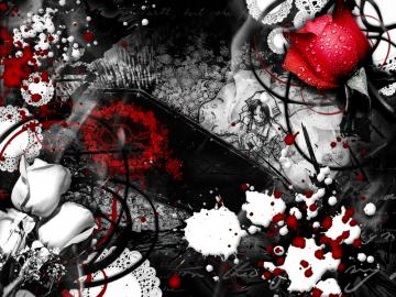 emo background wallpaper See To World