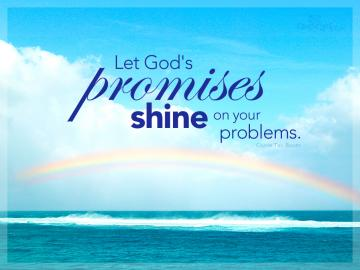 Gods Promises Desktop Wallpaper   Backgrounds