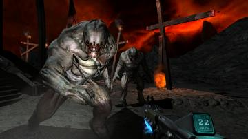 Doom 3 BFG Edition Screenshots Pictures Wallpapers   PC   IGN