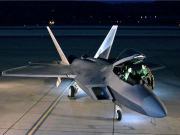 F22 Raptor Wallpapers Asian Defence