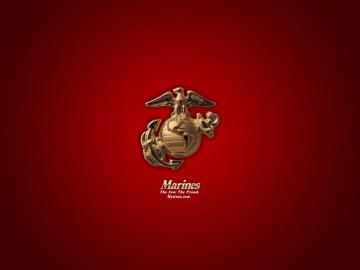 Usmc Wallpaper usmc desk