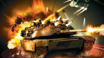 Cool Military Tank Wallpapers Army tank wallpapers in hd for