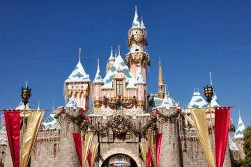 Best HD Wallpapers 4u Download Disney Castle HD Wallpapers