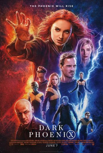 X Men Dark Phoenix X Men Movies Wiki Fandom