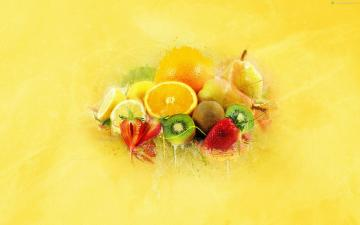 Best fruits desktop wallpapers background collection