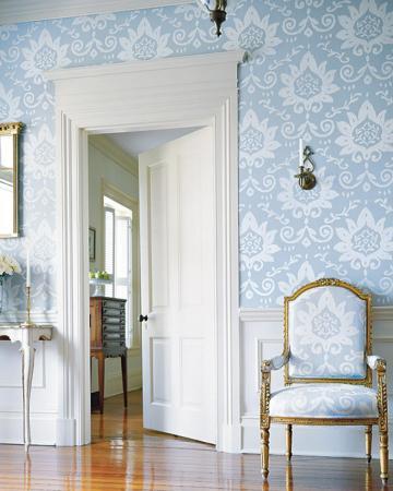 Contemporary Wallpaper Ideas Interior Design Styles and Color