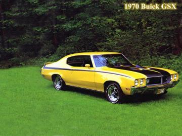 car classic American Muscle Car Wallpaper