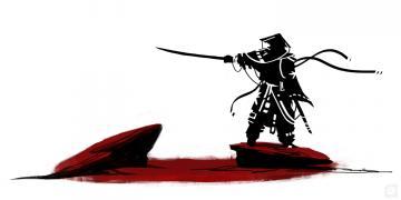 Samurai   Bushido wallpaper