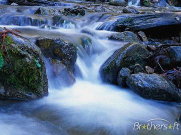 Download Magic Waterfall Screensaver Magic Waterfall