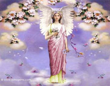 Angel Wallpaper