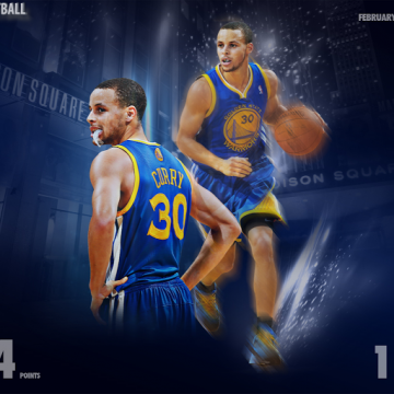 Stephen Curry Human Torch Wallpaper Posterizes Nba HD Walls Find