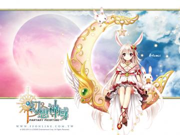 Fantastic Wallpapers for Aeria Games Aura Kingdom   Aura Kingdom