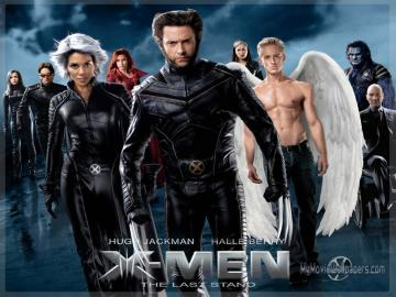 The Last Stand   X men THE MOVIE wallpaper 19426718   fanpop