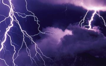Lightning Storm Wallpaper Lightning Storm Wallpaper