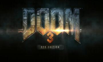 Doom 3 BFG Edition Oculus Rift Blog