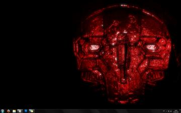 MWO Forums   Post your desktop