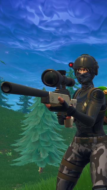 Fortnite Sniper Wallpapers   Top Fortnite Sniper Backgrounds