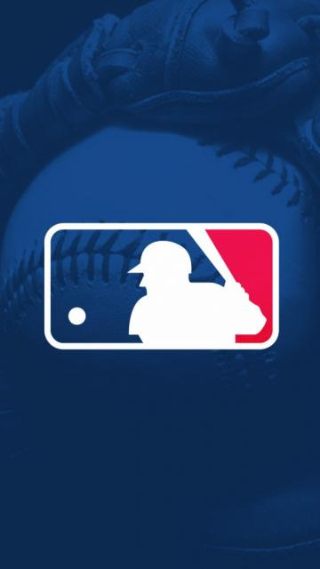 Baseball Wallpaper Hd For Iphone Major league baseball iphone