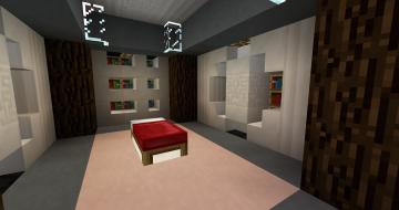 My simple bedroom design pikdit