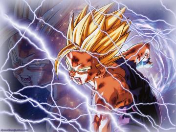Gohan Dragonball wallpapers Anime Forums Anime News More