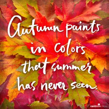 First Day Of Fall Quotes Images Pictures   Becuo