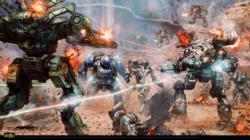 Mechwarrior Online now has Unseen mechs in it How soon until we get a