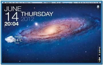 Best mac os x live screensavers   Download