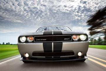 dodge challenger srt8 wallpaper hd Automotive Zone