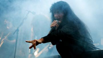 ANTHRAX trash metal heavy concert rr wallpaper background