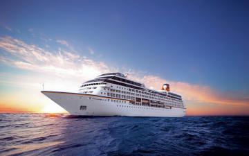Cruise Ship Widescreen HD Desktop Backgrounds Photos Wallpapers