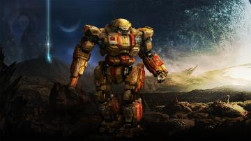 MWO Forums   Victor Wallpaper