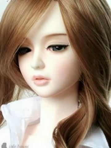 chimney bells Cute Barbie Doll Sad HD Wallpaper