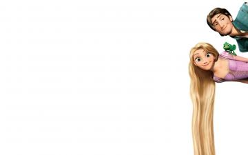 Tangled 3D Movies HD Wallpapers Cartoon Wallpapers