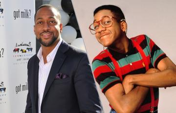 Jaleel White Steve Urkel Photo Background Wallpapers Images