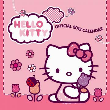 990x650px Gambar Wallpaper Hello Kitty Wallpapersafari