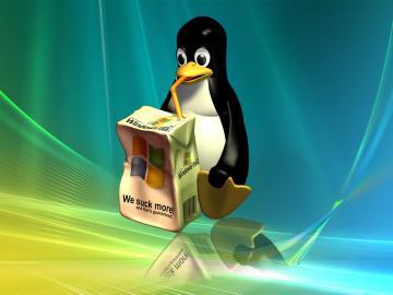 Linux Wallpaper
