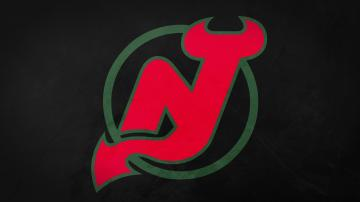 New Jersey Devils Computer Wallpaper Desktop Background 2560x1440