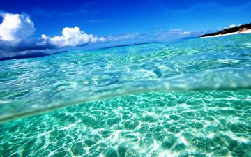 Wallpaper Clear Water photos of Summer Screensavers and Wallpaper