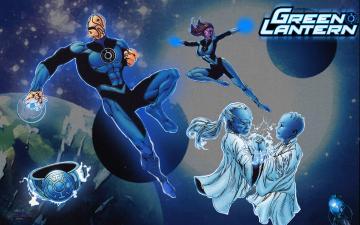 Blue Lantern Corps wallpapers Comics HQ Blue Lantern Corps